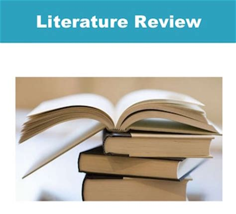 Nursing: An Integrative Review of Literature Research Paper